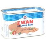 Zwan Beef  Luncheon Meat 200g