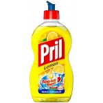 Pril Lemon Dishwashing Liquid 500ml