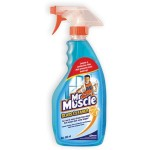 Mr. Muscle Windex Original Glass Cleaner 750ml