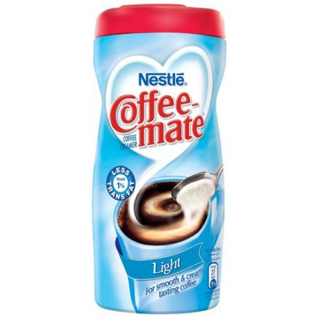 Nestle Coffee Mate Light 450g