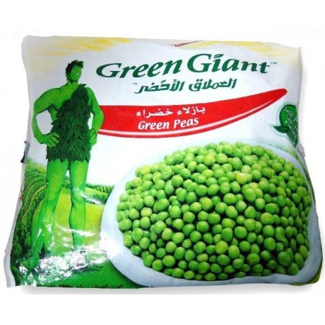 Green Giant Green Peas 450g