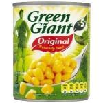 Green Giant Original Sweet Corn 198g