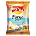 Lays Forno Labneh & Mint Baked Potato Chips 43g