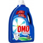 Omo Active Auto Gel 1.5L