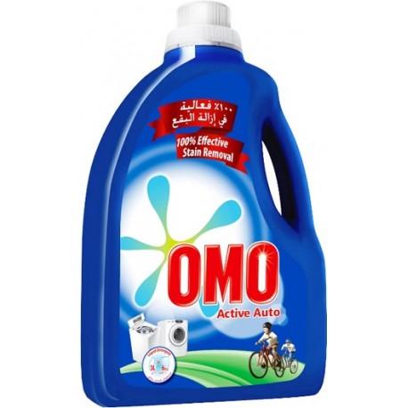 Omo Active Auto Gel 1.5L