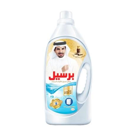 Persil Liquid White Oud 1L