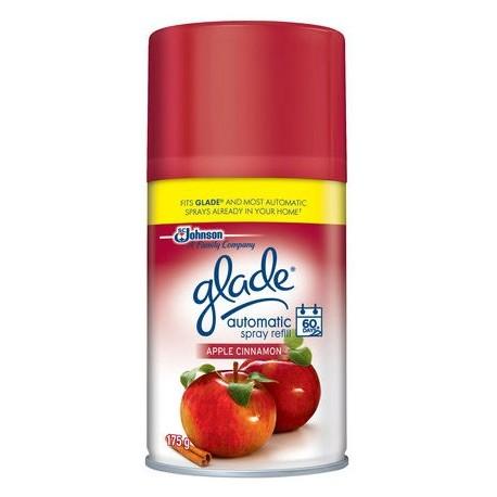 Glade Automatic Spray Refill Apple Cinnamon 175g