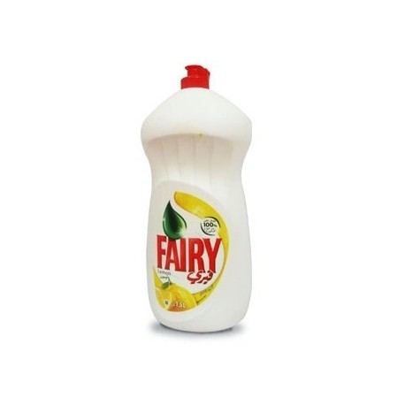 Fairy Lemon 450ml