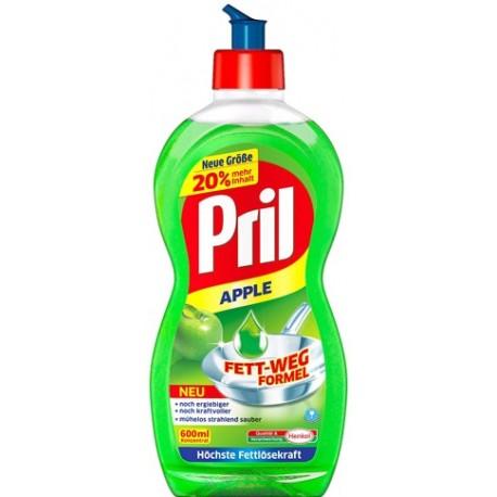 Prill Apple Dishwashing Liquid 500ml