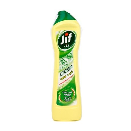 Jif Cream Lemon 500ml