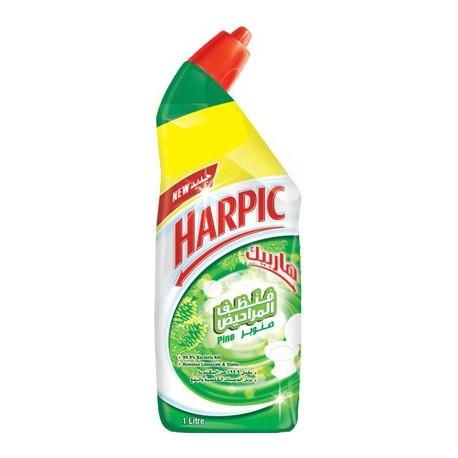Harpic Toilet Cleaner Pine 750ml