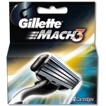 Gillette Mach3 Cartridge 4