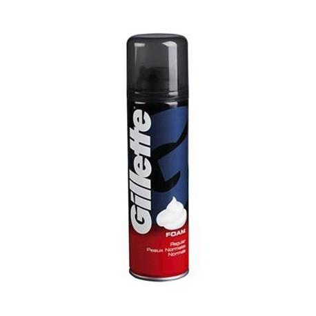 Gillette Shaving Foam Regular 300ml