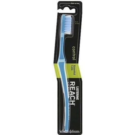 Listerine Reach Control Toothbrush Medium