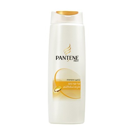 Pantene Anti Hairfall Shampoo 400ml
