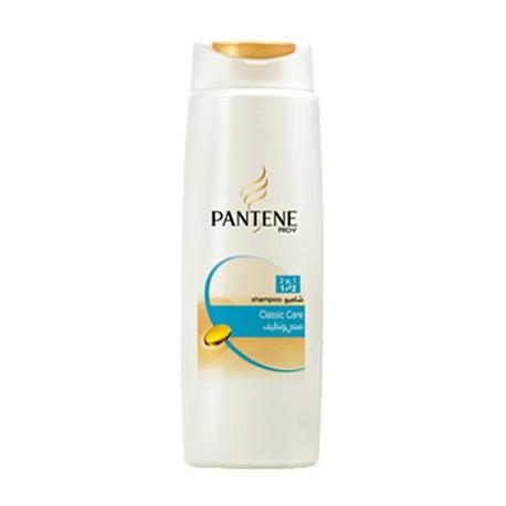 Pantene 2in1 Daily Care Shampoo 400ml
