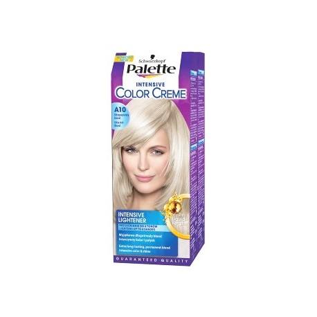 Palette 10-2 Ultra Ash Blonde 50ml