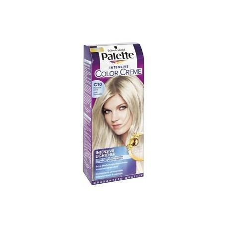 Palette 10-1 Arctic Silver Blonde Intensive Lightener 50ml