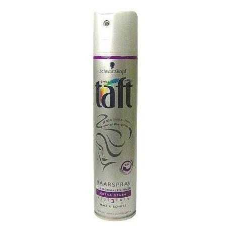 Taft Classic Hair Spray Extra Strong 250ml