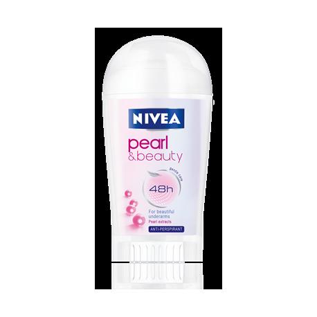 Nivea Pearl & Beauty Deo Stick 40ml