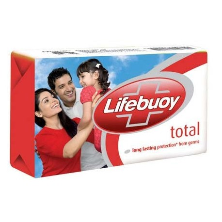 Lifebuoy Total 125g