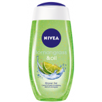 Nivea Lemongrass & Oil Shower Gel 250ml