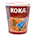 Koka Cup Noodles Seafood 70g