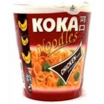 Koka Noodles Chicken 70g