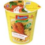 Indomie Instant Cup Noodles Chicken Flavor 60G