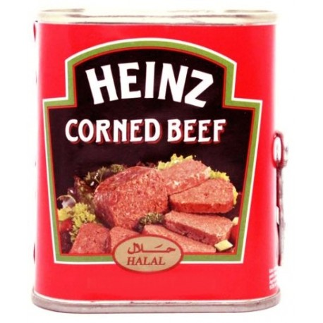 Heinz Corned Beef 340g