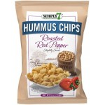 Simply 7 Hummus Chips Roasted Red Pepper 142g