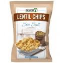 Simply 7 Lentil Chips Sea Salt 113g