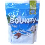 Bounty Minis 8x228g