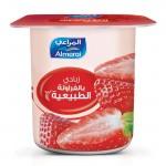 Almarai Fruit Yoghurt Strawberry 140g