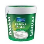 Al Rawabi Fresh Full Fat Yoghurt 400G