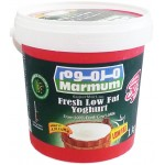 Marmum Low Fat Yoghurt 1kg