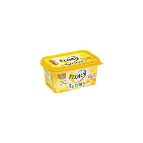 Flora Buttery 250g