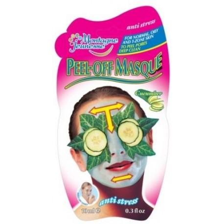 Montagne Jeunesse Cucumber Peel Off Masque