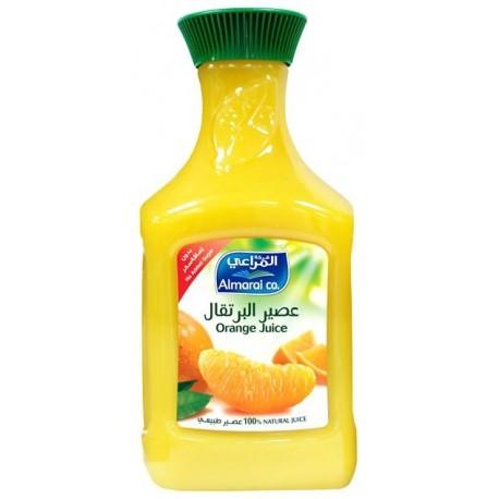 Almarai Premium Orange Juice 1.5L
