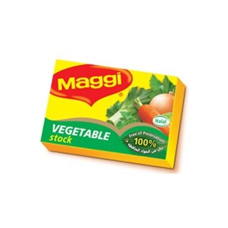 Maggi Vegetable stock 22g
