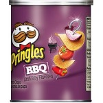 Pringles Barbeque 40g