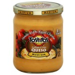 Tostitos Salsa Con Queso 425.2g