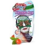 Montagne Jeunesse Bearberrry & Licorice Whitening Mask