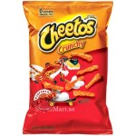 Cheetos Crunchy Cheese King Size Pack