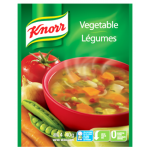 Knorr Vegetable Soup 47g