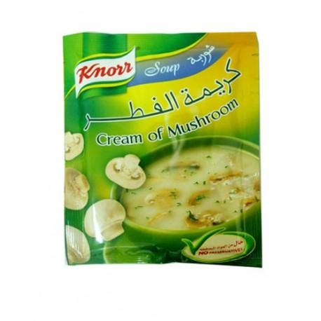 Knorr Cream of Mushroom Soup 53g