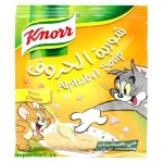 Knorr Alphabet Chicken Soup 50g