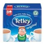 Tetley Original 80 Teabags 250g