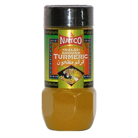Natco Ground Turmeric 100g