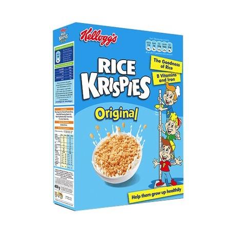 Kelloggs  Rice Krispies 375g